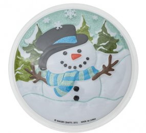 POP TOP - BONHOMME DE NEIGE