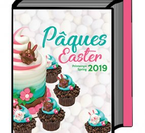 2098 EASTER FLYERS ( ST-PATRICK'S DAY - SUGARING TIME)